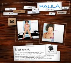 Paula - Ruhig Blut
