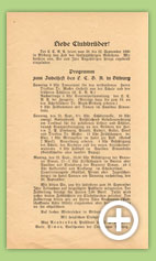 Programm 1930
